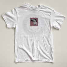 "Pink's ""Friend Club"" Shirt (White)"