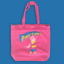 "Pink's ""Pinkman"" Tote (More Colors)"