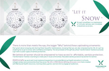 Let it Snow - 3 Pc Gift Set