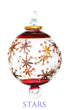 """STARS"" Full Carton of Ornaments (24 pcs) $399.95 USD"