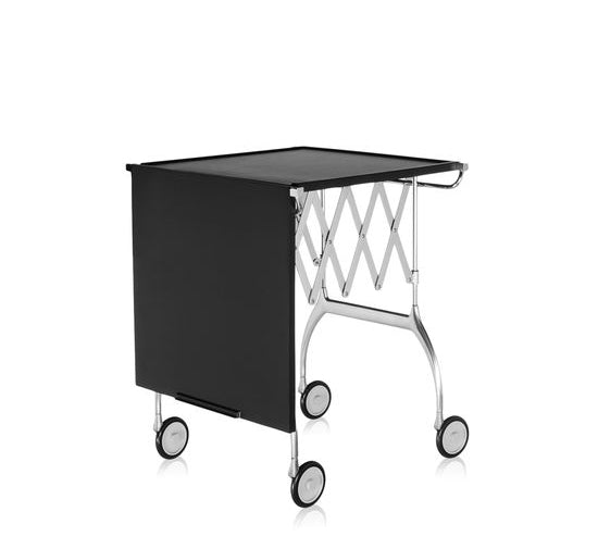 Kartell Battista Folding Trolley