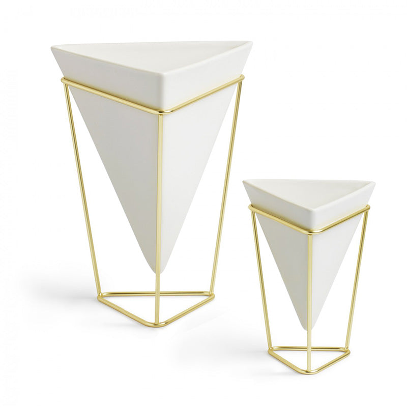 Umbra Trigg Vase (Set of 2)