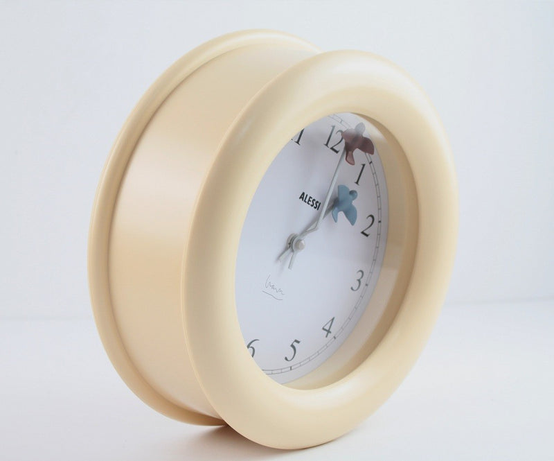 Alessi Kitchen Clock