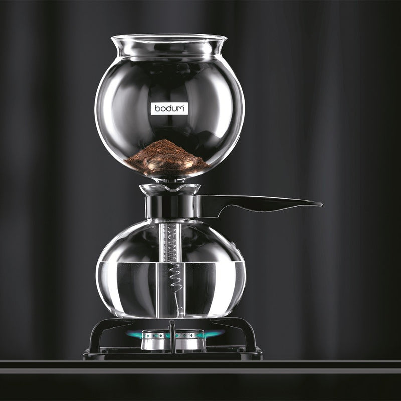 Bodum PEBO Vacuum 8 Cup Coffee Maker