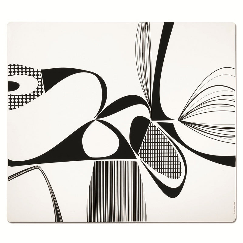 "Modern-Twist ""Rex Ray"" Placemat"