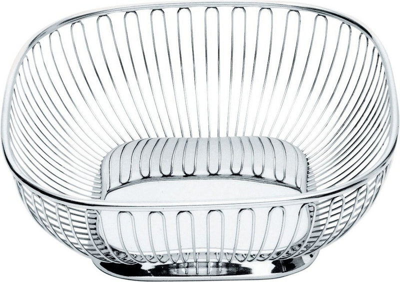 Alessi Square Wire Basket