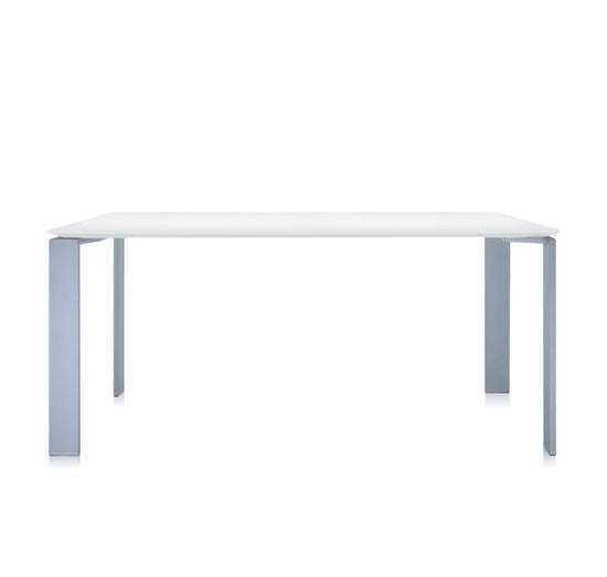 Kartell Four Rectangular Table