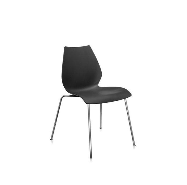 Kartell Maui Armless Chair (Set of 2)