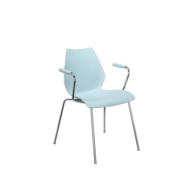 Kartell Maui Arm Chair (Set of 2)