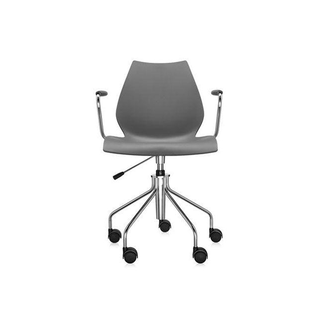 Kartell Maui Swivel Adjustable Chair