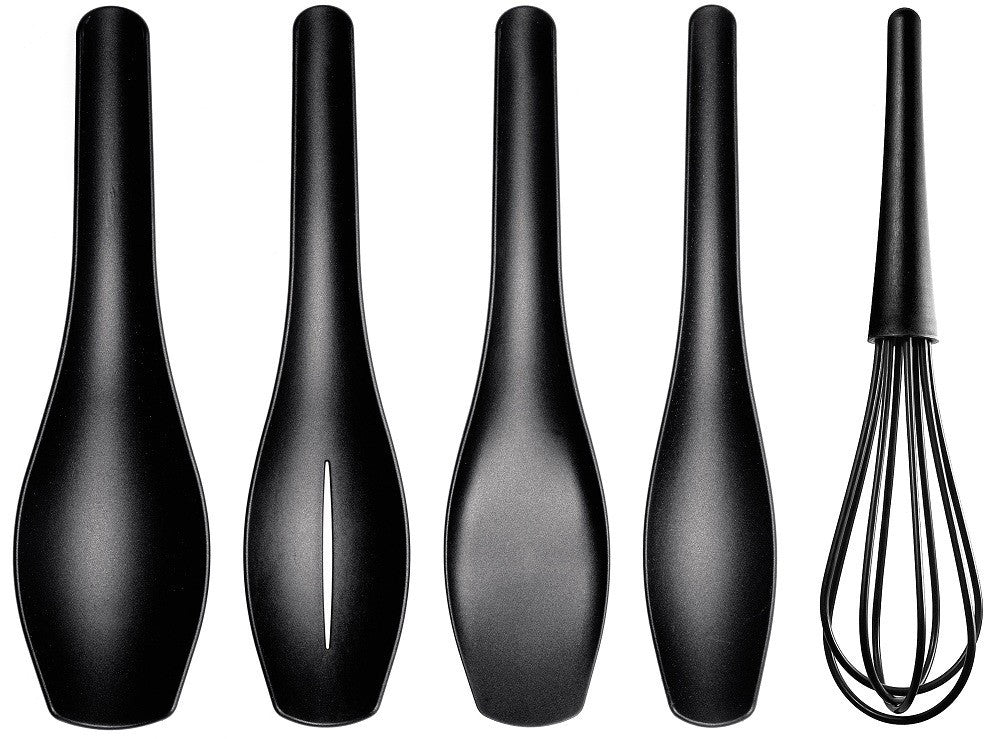 Eva Solo Spoon and Spatula Set