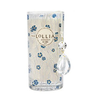 Lollia Wander Petite Perfumed Luminary Candle
