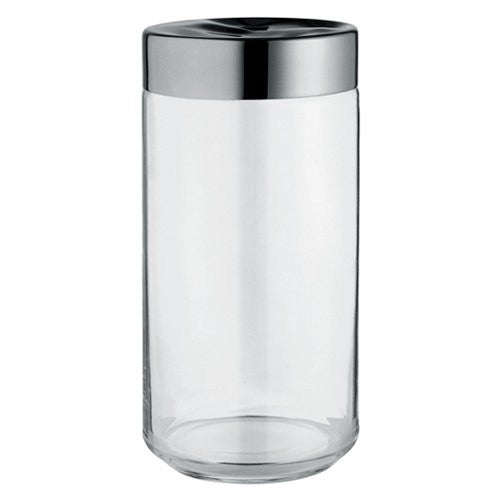 "Alessi ""Julieta"" Kitchen Jar"