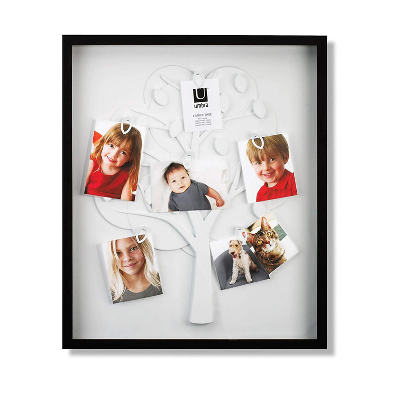 Umbra Family Tree Picture Frame