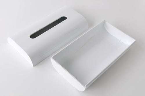 "Alessi ""Birillo"" Tissue Box"
