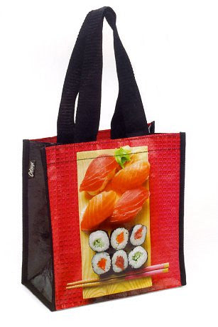 Catseye Sushi Carry Bag
