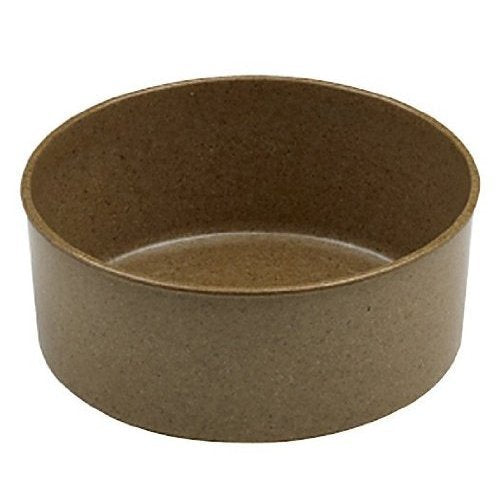 Oré Originals ORE' Pet Eco-Bamboo Large Pet Bowl