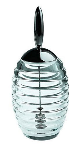 Alessi Honey Pot