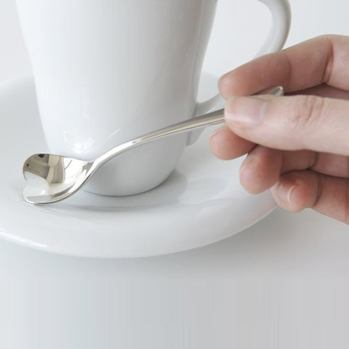Alessi Coffee Spoons Set