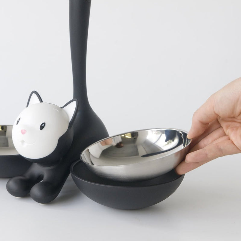 "Alessi ""Tigrito"" Cat Bowl"