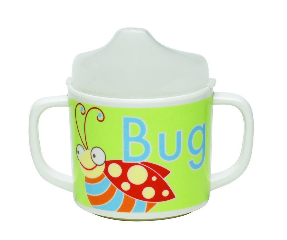 Oré Originals SugarBooger ABC Feeding Sippy Cup