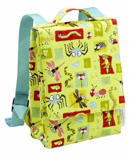 Oré Originals SugarBooger Icky Bugs Play Back Pack