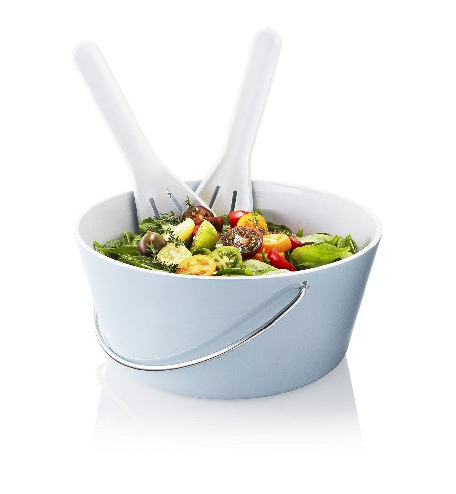 Eva Solo Bowl with Salad Set
