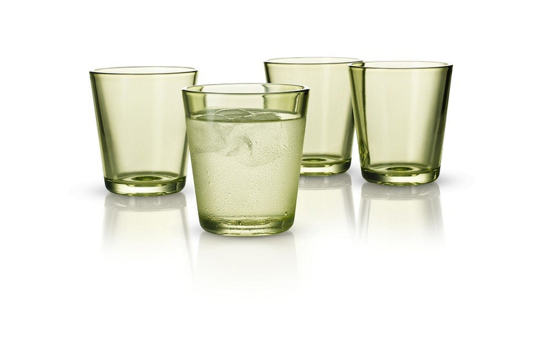 Eva Solo Coloured Tumblers (Set of 4)