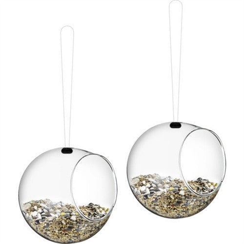 Eva Solo 2 PCS.  Mini Bird Feeder