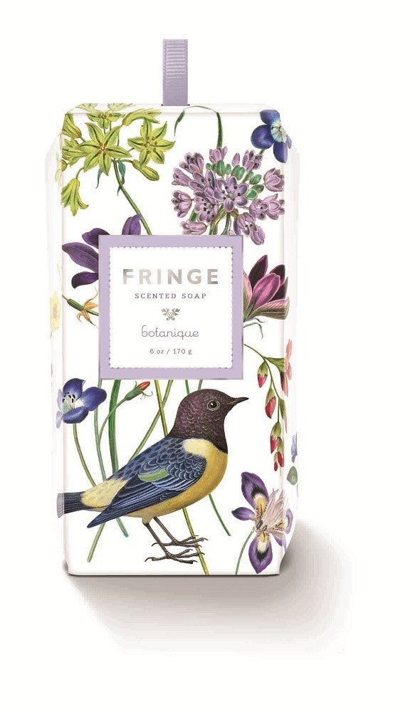 Fringe Studio Standing Meadow Soap Box