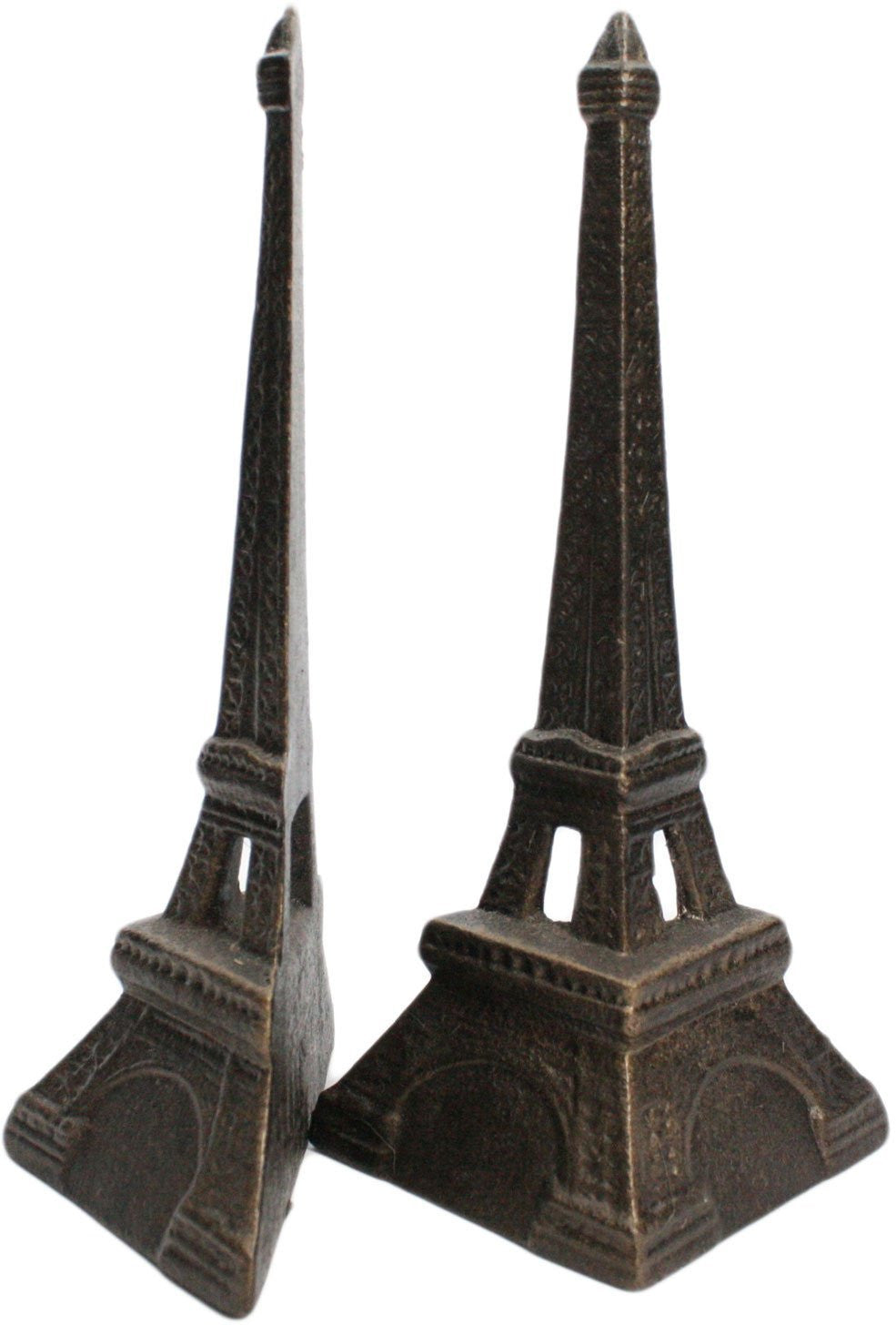 HomArt Eiffel Tower Bookends
