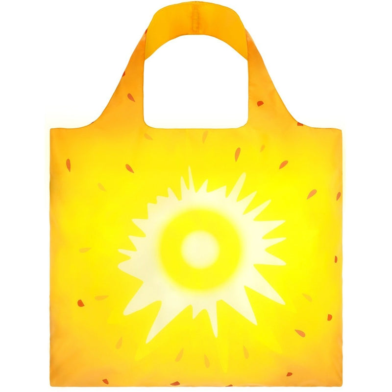 LOQI FRUTTI Pineapple Bag