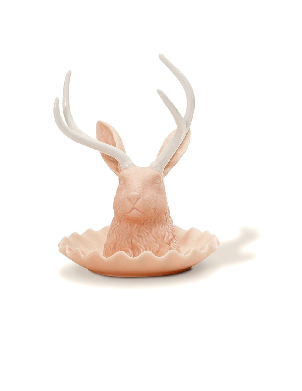 Imm Living Jack D. Jackalope Jewelry Holder