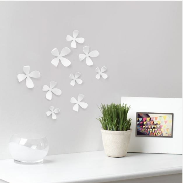 Umbra Wallflower Wall Decor