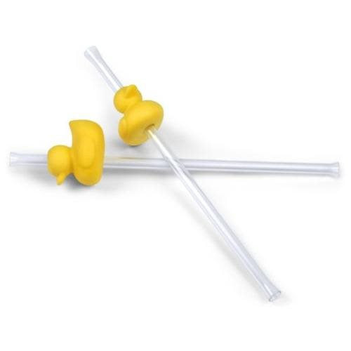 Fred & Friends Duck Duck Drink Straws
