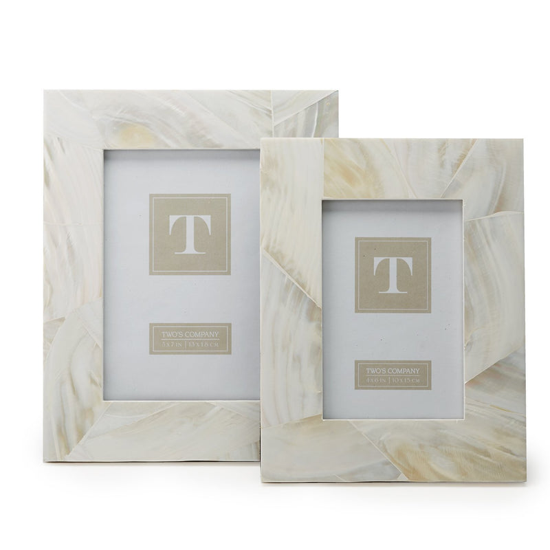 Two's Company Mop Frames