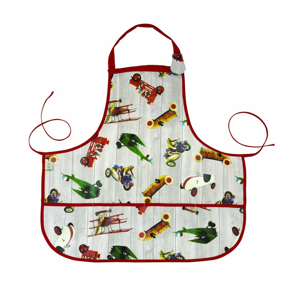 Oré Originals SugarBooger Wind-Up Toy Kiddie Apron