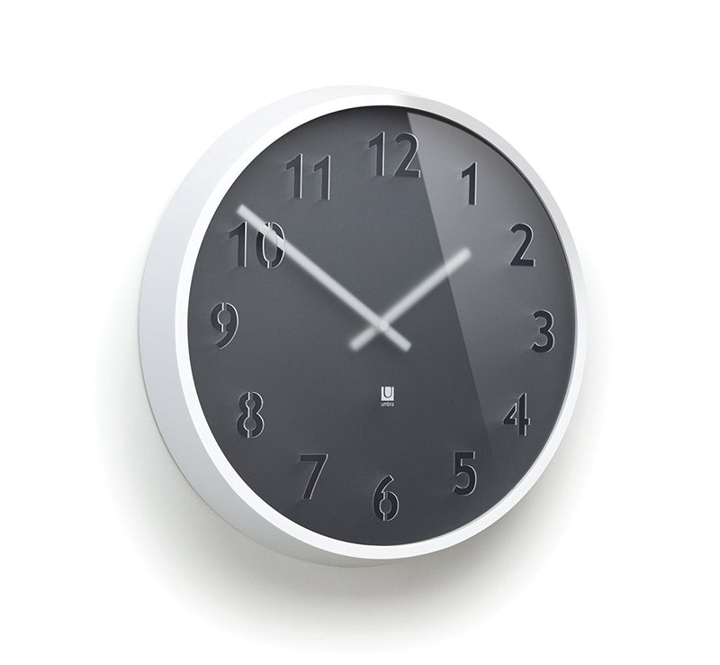 Umbra Clairo Wall Clock