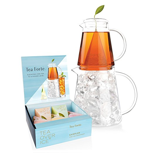 Tea Forte Tea Over Ice 5pk Box