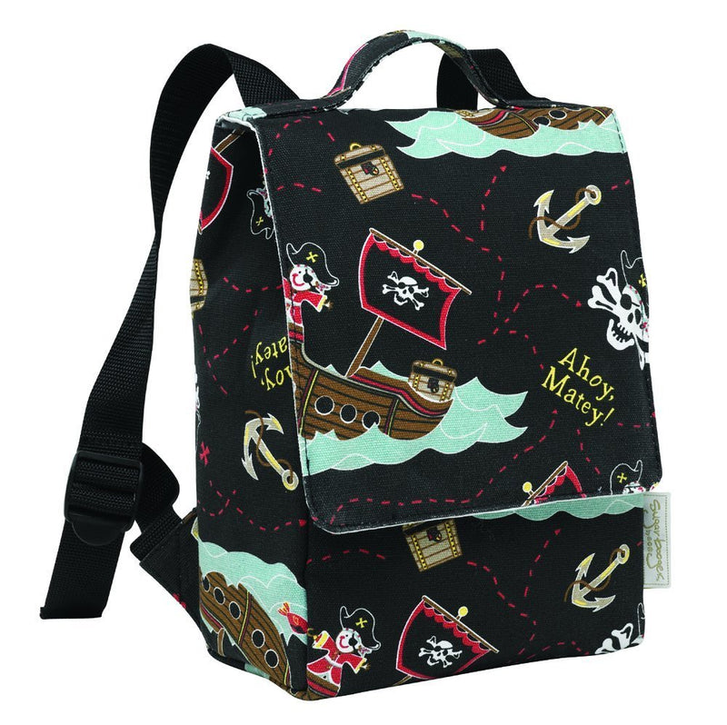 Oré Originals SugarBooger Ahoy Matey Kiddie Play Back Pack