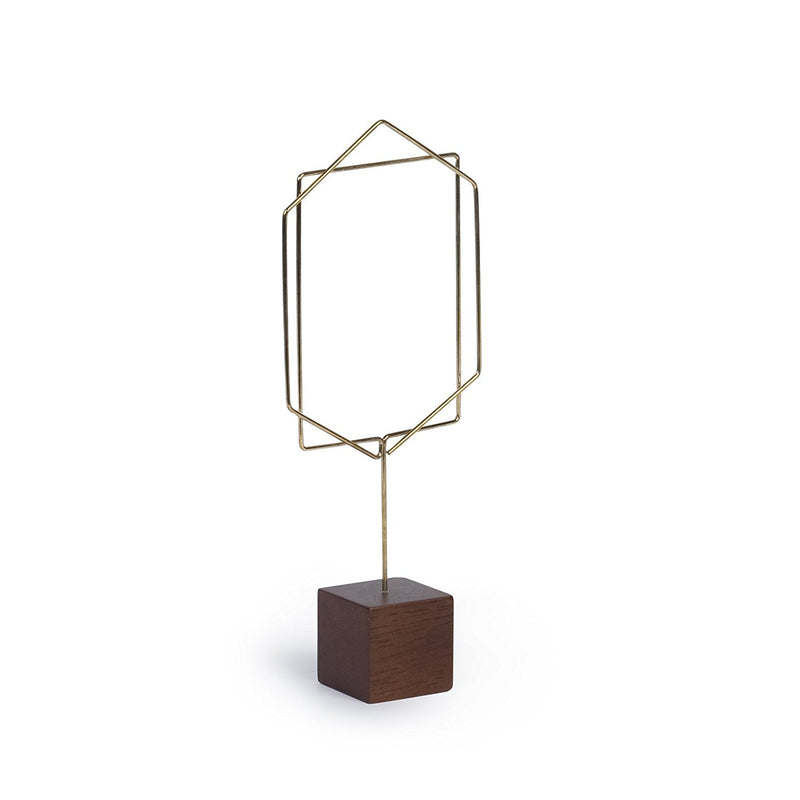 Umbra Hoopla Wire Pedestal