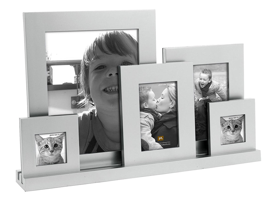 Present Time All in the Family Photo Frame