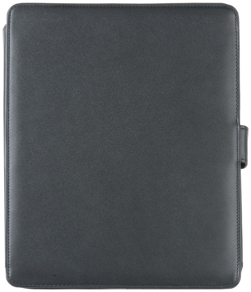 Present Time Brink Leather Cover iPad Case