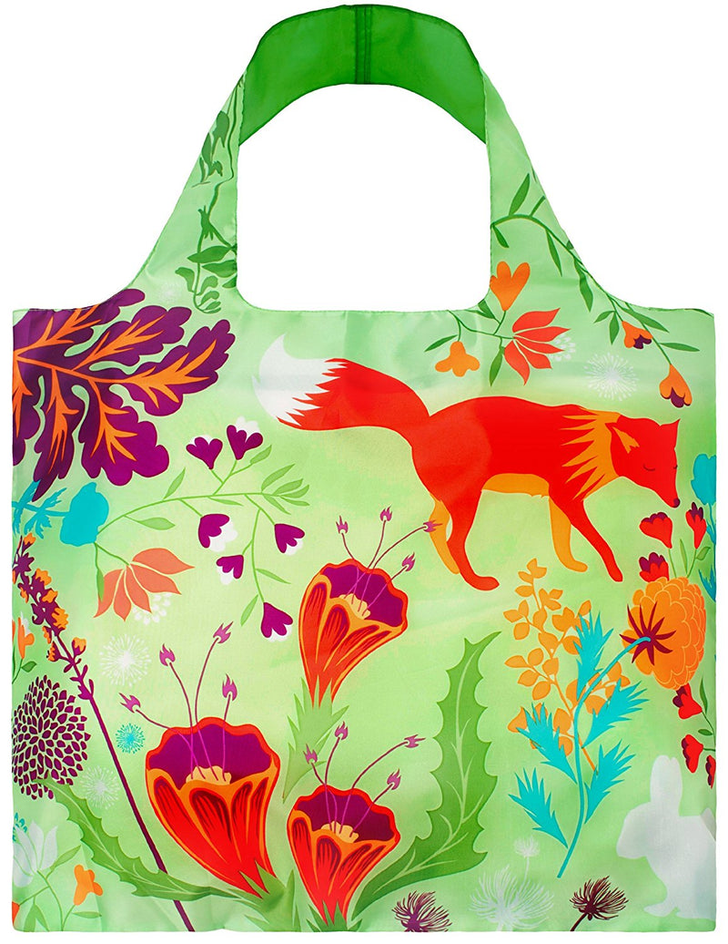 LOQI Forest Fox Bag