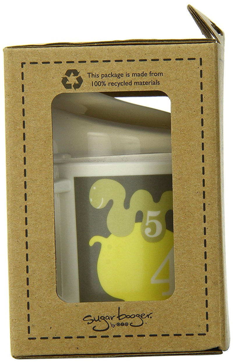 Oré Originals SugarBooger Numbers Sippy Cup