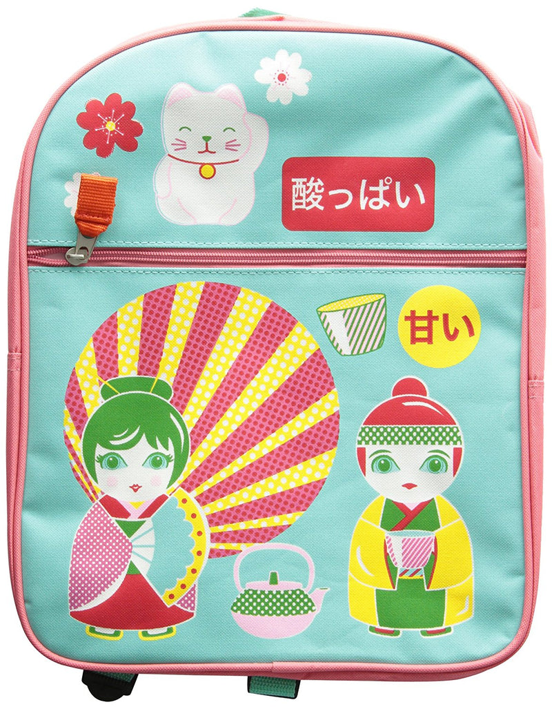 Oré Originals SugarBooger Sweet & Sour Zippee! Back Pack