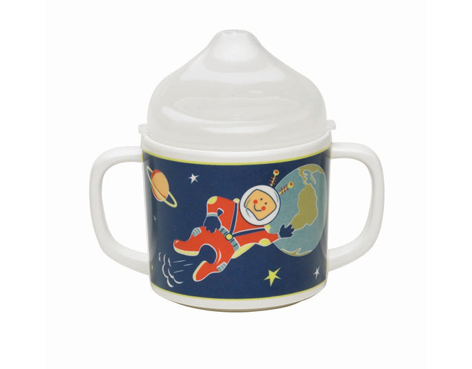 Oré Originals SugarBooger Outerspace Sippy Cup