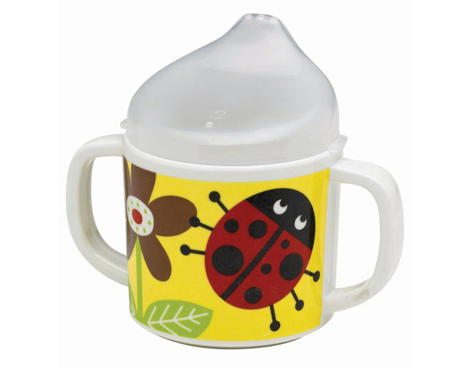 Oré Originals SugarBooger Lady Bug Sippy Cup