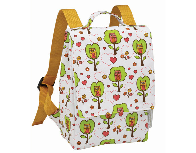 Oré Originals SugarBooger Hoot! Kiddie Play Back Pack