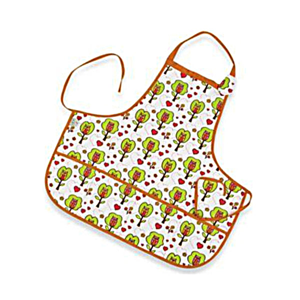 Oré Originals SugarBooger Hoot! Kiddie Apron
